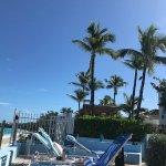 Paradise Island Beach Club Bild