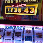Slots Jackpot (turned $20 into $191)