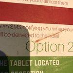 Bilde fra City Lodge Hotel OR Tambo Airport