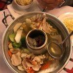 Foto de restaurant de famille, Long Hoa
