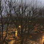 vue sur le Loire .. l'hiver