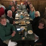 Foto de Tautogs Restaurant