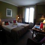 Foto de Hotel Sainte Beuve