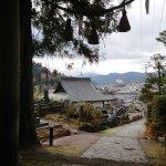 東山遊歩道の写真