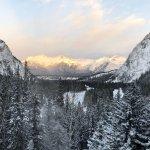Fairmont Banff Springs Photo