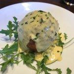 Foto de The Crown & Thistle Restaurant