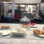 Foto van The Bachelor Farmer Cafe