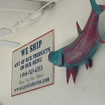 Photo of Keys Fisheries