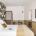 Foto di Hotel Doisy