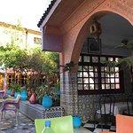 カフェ レストラン ラ・ノーリアの写真