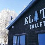 Elato Chalet