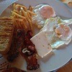 Bar, Restaurante & Sorbeteria Relax