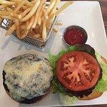 MP burger