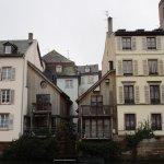 Hotel Le Bouclier d'Or Foto