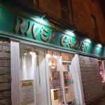 River Garden Restaurant Foto