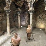 Photo de Banys Arabs (Arab Baths)