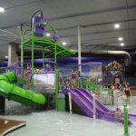 Aquatic Playground at Chaos Water Park