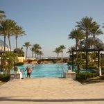 Foto de The Palace Port Ghalib