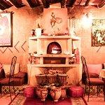 Foto de Nasser Palace Restaurant