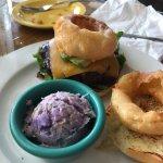 Foto de Annie's Island Fresh Burgers
