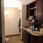 Photo de Holiday Inn Express Hotel & Suites Ottawa Airport
