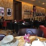 Cafe Royal Hotel Foto