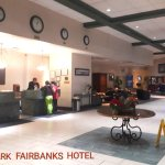 Westmark Fairbanks Hotel and Conference Center Foto