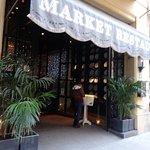 Market Hotel Foto