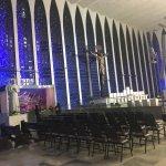 Photo de Santuario Dom Bosco