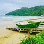 Conceicao Beach Foto
