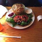 Foto di Tina's Cafe
