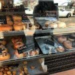 Devil's Dozen Donut Shopの写真