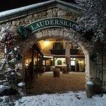 Foto van Gasthof & Restaurant Laudersbach