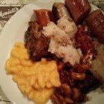 Foto de Schmidt's Sausage Haus und Restaurant
