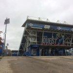 Saputo Stadium照片