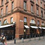 Brasserie Le Cardinal Photo