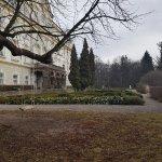 Hotel Schloss Leopoldskron Foto