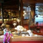 Foto van Sunstar Alpine Hotel Grindelwald