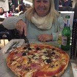 Photo of Pizza Express - St. Martins Lane