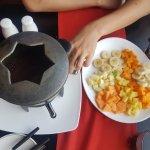 Foto de Restaurante Colors