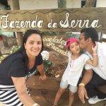 Foto van Fazenda do Chocolate