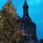 Art Hotel Aachen Superior Foto