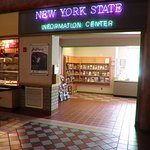 New York Information Centre