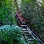 Scenic World Blue Mountains