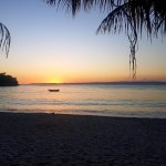 Abaka Bay Resort resmi