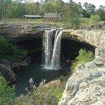 Noccalula Falls Park & Campground resmi