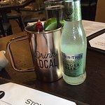 Photo de Stonewalls Restaurant