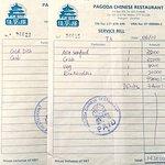 Pagoda Chinese Restaurant의 사진