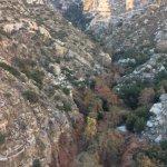 Tram Canyon