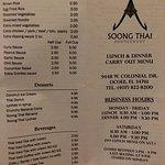 Soong Thai